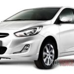 Общие сведения автомобиля Hyundai Solaris