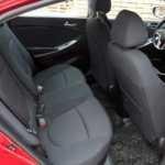 Снять заднее сиденье хендай солярис motors-avto.su