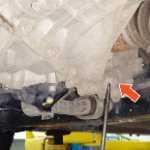 Замена масла в коробке Hyundai Solaris