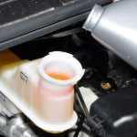 Как прокачать тормоза с АБС (ABS), пошаговая схема