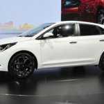 Hyundai Solaris Хэтчбек 2019-2020: краш-тест Euro NCAP, безопасность