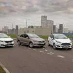 Сравнительный тест Hyundai Solaris, Renault Logan