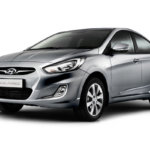 Цвета Hyundai Solaris sedan — актуальная палитра Хендай Солярис Седан