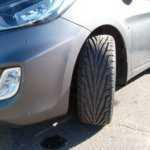 Какое давление должно быть в шинах автомобилей Hyundai?