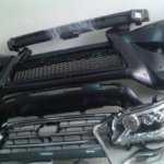 Тюнинг Хендай Солярис своими руками: салона, оптики, чип тюнинг