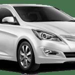 Купить новый Hyundai Solaris Hatchback 2020 у официального дилера г. Москва