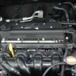 Двигатель Хендай Солярис 1.6 характеристики, устройство ГРМ, динамика, расход топлива Hyundai Solaris 1.6