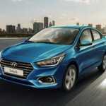 Фото и цены Хундай Солярис (Hyundai Solaris)