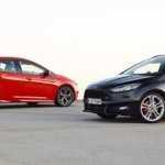 Выбор автомобиля: что лучше приобрести Хендай Солярис или Форд Фокус?