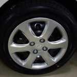 Размер колес Хендай Солярис: как узнать?
