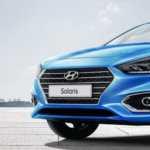 Приводим обновлённый Hyundai Solaris влогово конкурентов. Тест-драйв hyundai solaris — ДРАЙВ