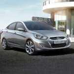 Hyundai Solaris l с пробегом: кузов на клею и проблемы вентиляции