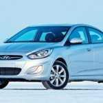 Замена сальника МКПП Hyundai Solaris