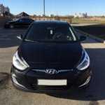Взрослеем вместе сседаном Hyundai Solaris второго поколения. Тест-драйв hyundai solaris — ДРАЙВ || Хендай солярис 2 2017 новый кузов