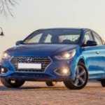Hyundai Solaris Хэтчбек 2019-2020: фото в новом кузове, фото салона и интерьера