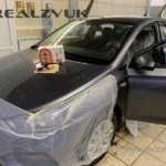 Сигнализация на хендай солярис: автозапуск, установка