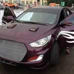 Тюнинг хендай солярис — модернизация кузова, двигателя и салона автомобиля Видео
